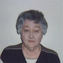 Patricia Rhoades