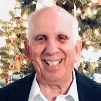 Irvine E. Morrison
