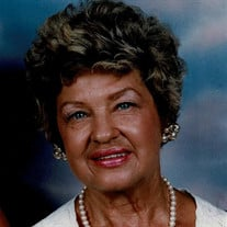 Jeane A. Gordon