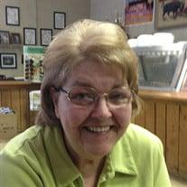 Susan  Rose Nichols