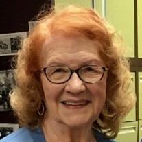 Elizabeth Cavanagh Karsa