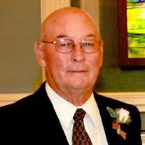Frank Norman David