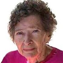 Mrs. Margie L. Wick