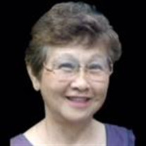 Betty Toshiko Torigoe