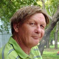 Robert Lee Dodson