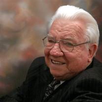 Benjamin Cole Sr.