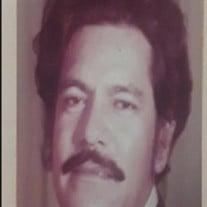 Mr. Jesse Hernandez Garcia Sr.