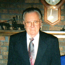 Earl Osby Jones