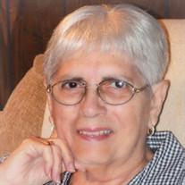 Areti Brown