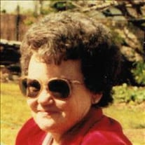 Georgia Nell Reed