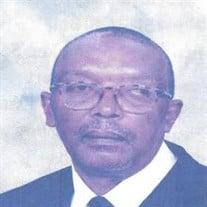 Mr. James Robert Taylor