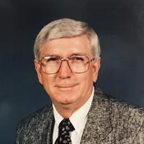 Clifford W Epps