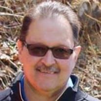 Michael K. Eckels