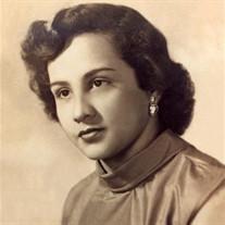 Ann Beulah Vasquez Kuylen