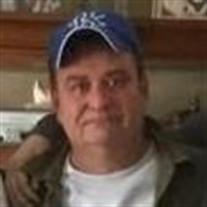 Gregory Dale  Vincent
