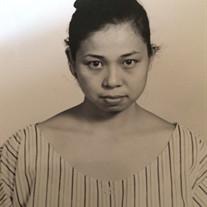 Ikuko Gantt- Gonzalez