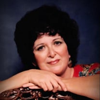"Therese ""Penni"" Nelson, Bolivar, TN"