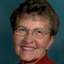 Dorothy A.  Forsyth
