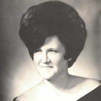 Connie Sue Stanley Whitney