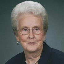 Mrs. Ellen Oglesby Murray
