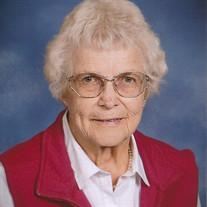 Margaret Ann Bauman