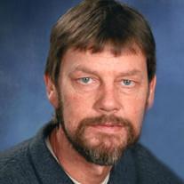 Bruce Edward Dagner
