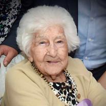 Dorothy E. Corsey- Sundo