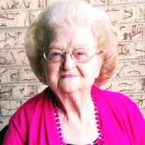 Evelyn Inez Orr