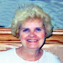 Gail P. Henry