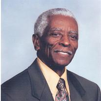Mr.  Johnny James  Oliver