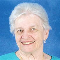F.  Janet Boyette-Shay