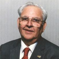 Gilbert Joseph Breath, Sr.