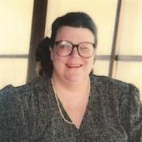 Elisabeth Tarver Burgess