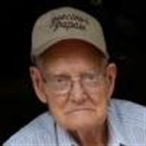 Clyde Edward Stone