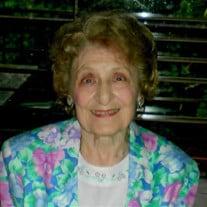 Violet Morettin