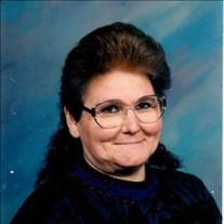 Linda Sue Moore