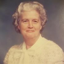 Shirley Ruth Wofford