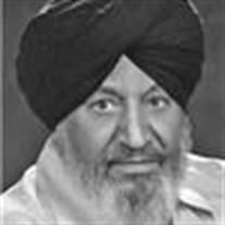 Sardar Anoop Singh Dulai