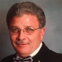 Stephen W. Harper, Sr.