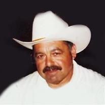 Agustin Jaime Chavez