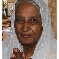 Sabitree Baijnauth