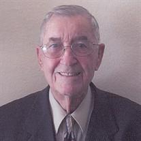 Leroy Gafford
