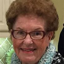 Phyllis Lorraine  Brown