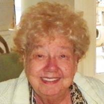 Shirley H.  Miller