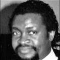 Alvin Raymond Jenkins
