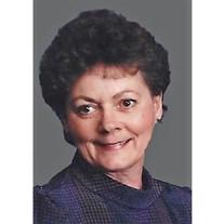 Frances Stillman Fehr