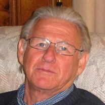 Ronald Garry Lowery