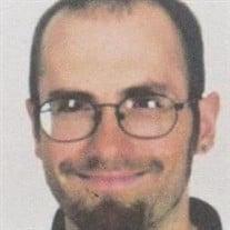 Matthew Jason McGee