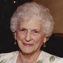 Vera Edwina Stiegmann