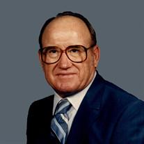 Ernest Wilburn Maschmeyer